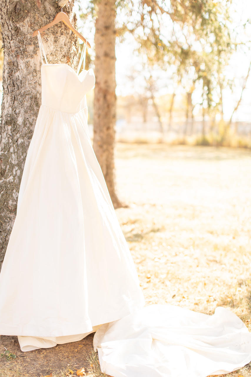 Ayda Marie Photography Bridal Gown