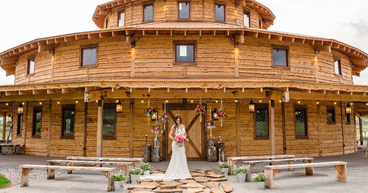 How to Choose Your Wedding Venue FB