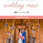 How to Choose Your Wedding Venue (pin)