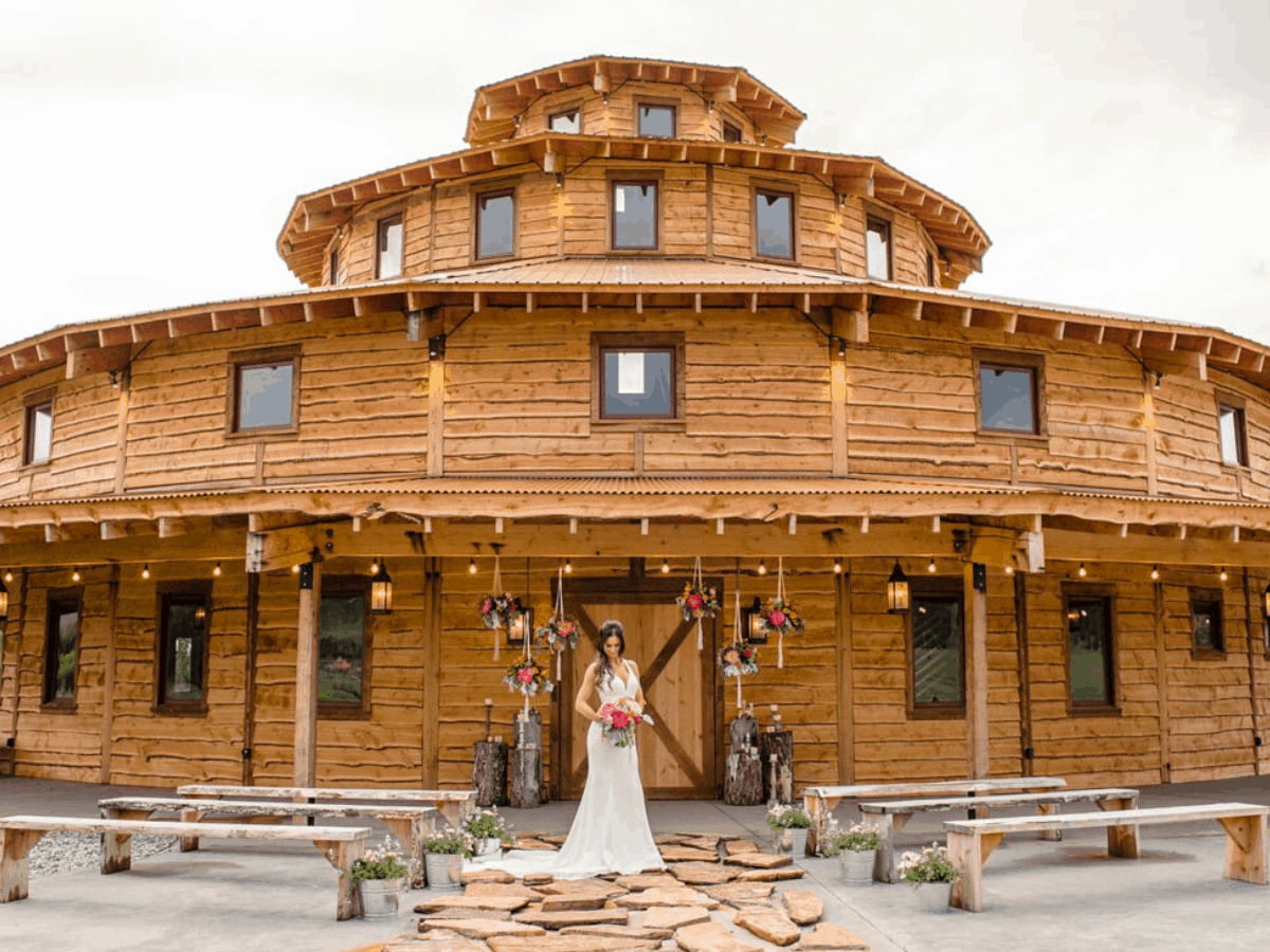 How to Choose a Wedding Venue Headwaters Ranch Montana