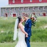 Barn Kylee and Ryan Rustic Ranch Wedding