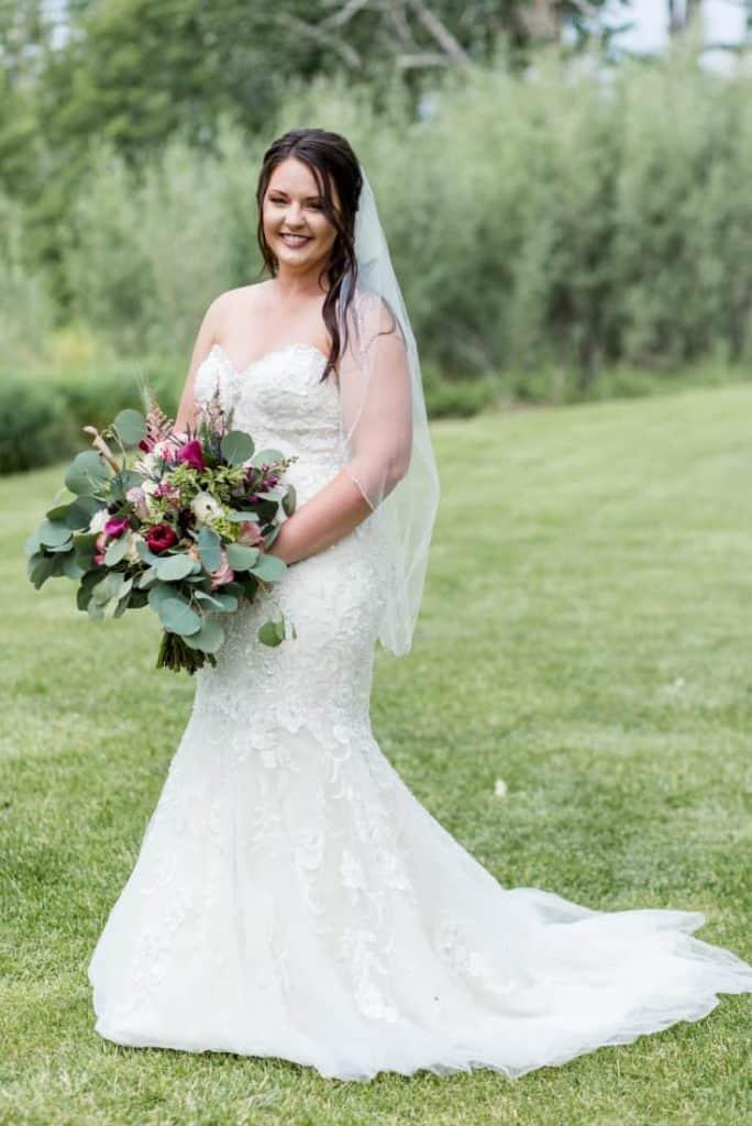 Kylee Bridal Gown