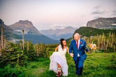 An Epic Elopement