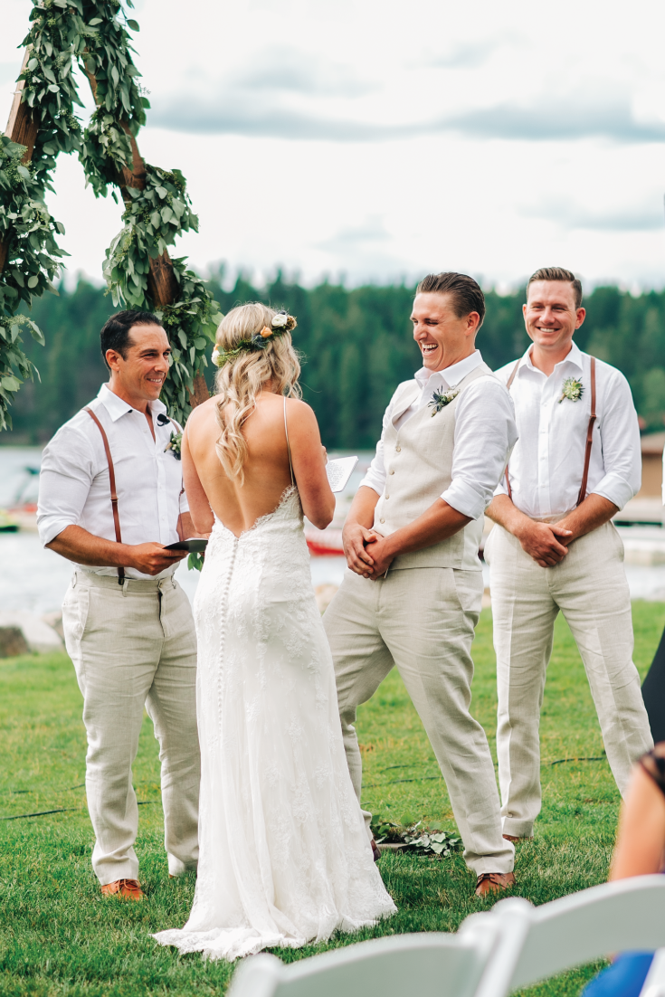 Brittany-and-Zach-Whitefish-Lake-Wedding-Ceremony-Vows