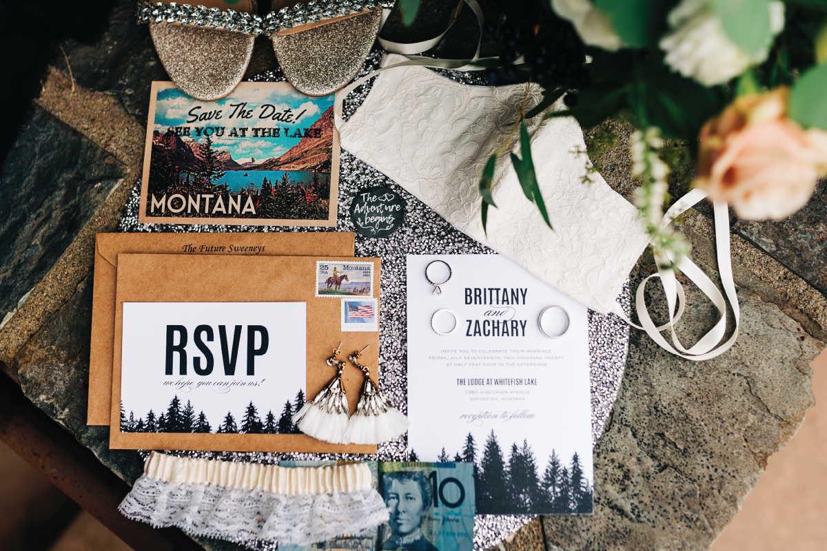 Brittany-and-Zach-Whitefish-Lake-Wedding-Invitation-and-Details
