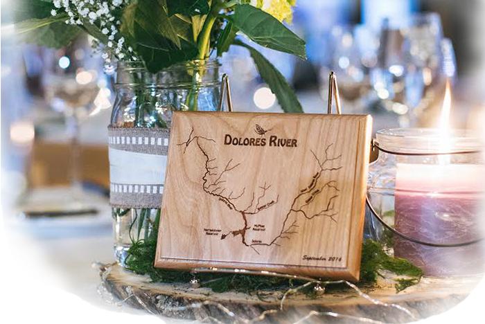 Wedding Photo Dolores River Trsp 700 6x4