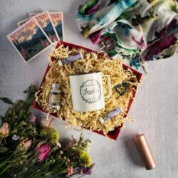 Montana Gift Corral Custom Bridesmaid Gift Set