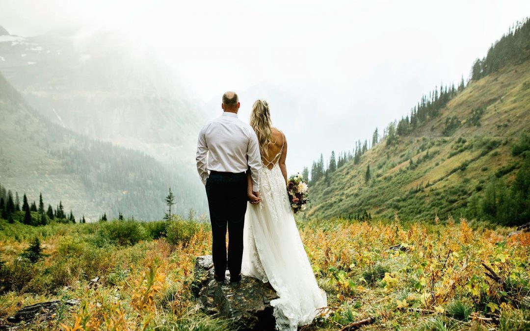 How to Get Married in a National Park