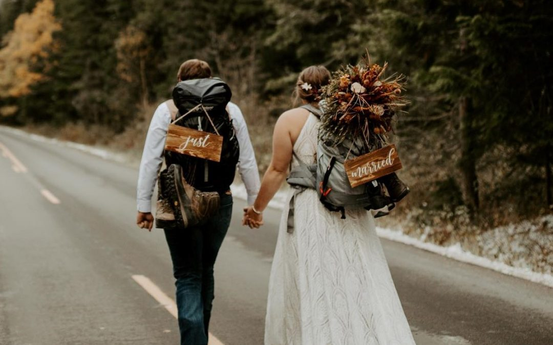 5 Beautiful Color Combos for Your Fall Wedding!