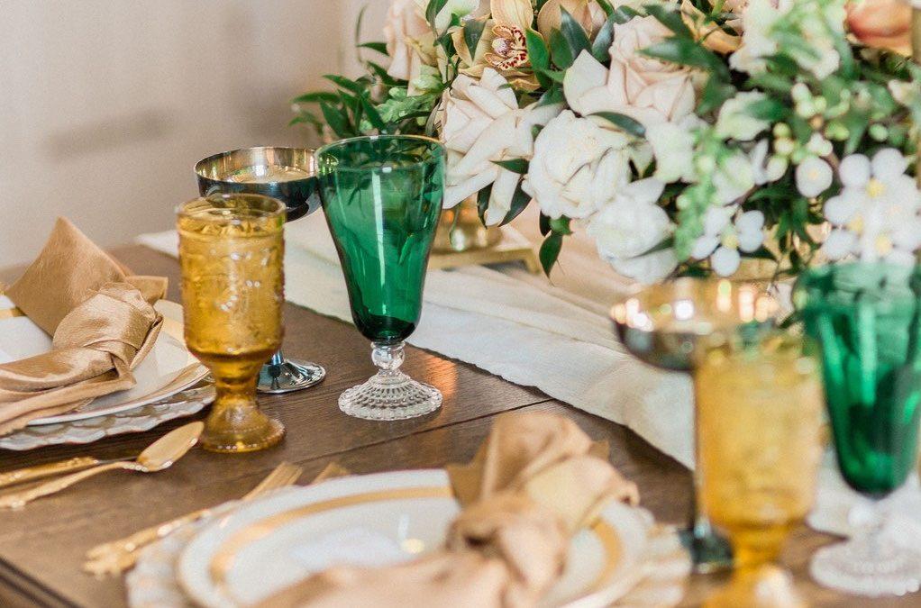 Budget-Friendly Wedding Decor