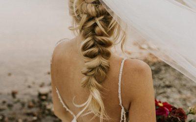 5 Wedding Hair Designs to Die for!