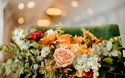 5 Charming Wedding Themes for your Big Day!
